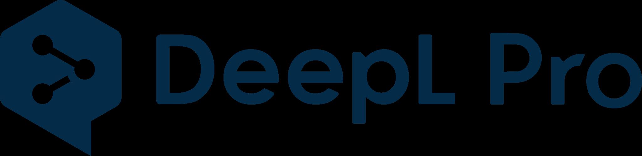 DeepL_Pro_logo